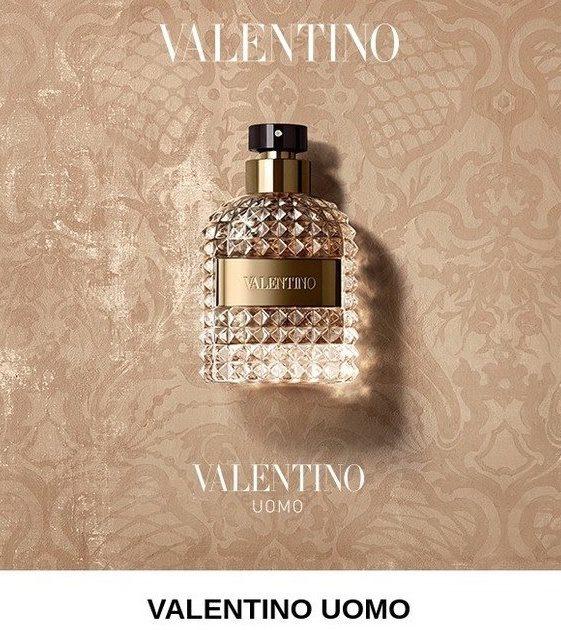 Valentino Uomo香水介紹