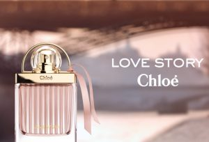 Chloe Love Story香水介紹