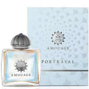 Amouage Portrayal for women (100 ML / 3.4 FL OZ)