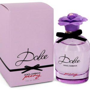 Dolce & Gabbana Peony EDP for women(100 ml / 3.4 FL OZ)