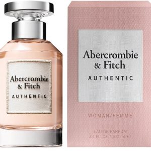 Abercrombie & Fitch Authentic for women (100 ml / 3.4 FL OZ)