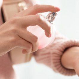 香水使用方法|如何正確使用香水| 怎樣選擇合適的香水