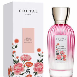 Annick Goutal Rose Pompon for women (100 ML / 3.4 FL OZ)