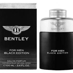 Bentley Black Edition for men  (100 ML / 3.4 FL OZ)