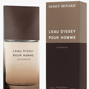 Issey Miyake L'eau D'issey Pour Homme Wood & Wood EDP intense  (100 ML / 3.3 FL OZ)