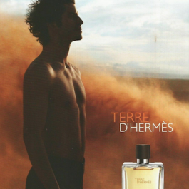 Hermes Terre d'Hermes香水
