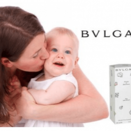 Bvlgari Petits et Mamans香水