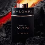 Bvlgari Man in Black香水