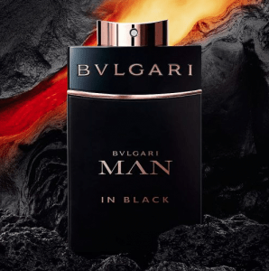 Bvlgari Man in Black香水