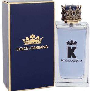 Dolce & Gabbana K  (100 ML / 3.4 FL OZ)