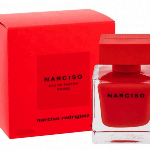 Narciso Rodriguez Rouge for women (90 ML / 3 FL OZ)
