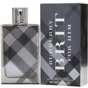 Burberry Brit for men EDT (100 ML / 3.4 FL OZ)