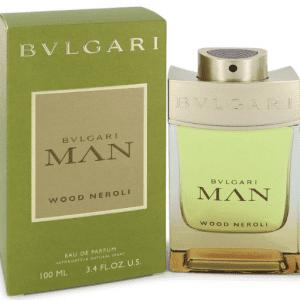 Bvlgari Man Wood Neroli (100 ML / 3.4 FL OZ)