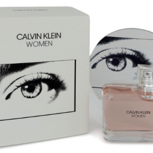 Calvin Klein Women Eau De Toilette (100 ML / 3.4 FL OZ)