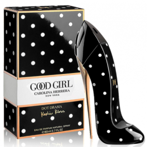Carolina Herrera Good Girl Dot Drama (83 ML / 2.8 FL OZ)