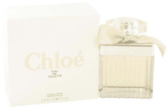 Chloe Eau De Toilette perfume Hong Kong