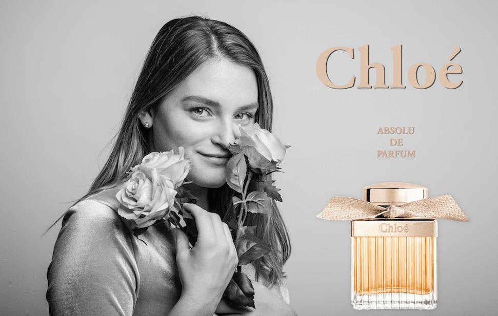 Chloe absolu de parfum perfume Hong Kong