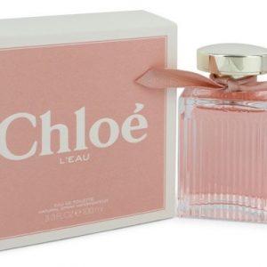 Chloe L'eau Eau De Toilette  (100 ML / 3.4 FL OZ)