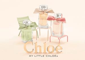 Chloe香水種類 | 5款最受歡迎的款式