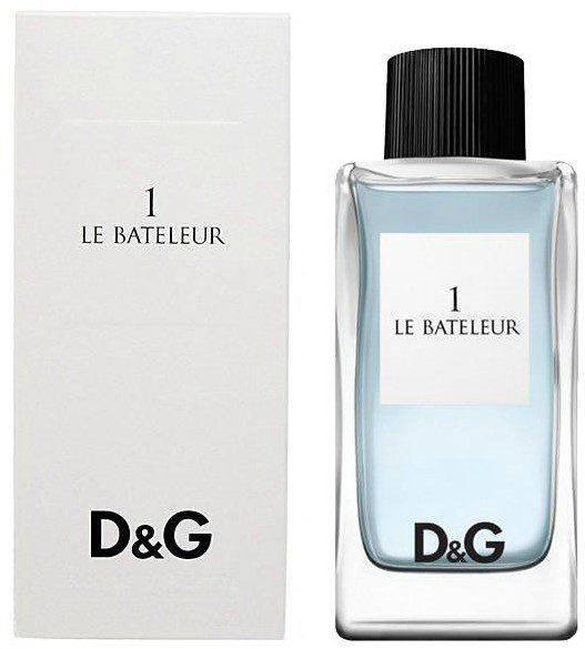 D&G 1 perfume Hong Kong