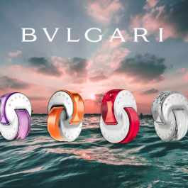 Bvlgari Omnia Collection Perfume