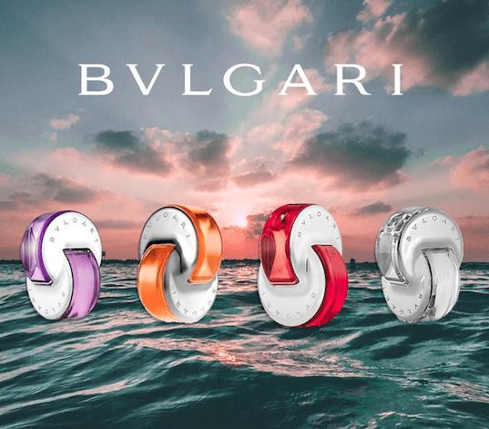 Bvlgari Omnia Collection Perfume