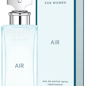 Calvin Klein Eternity Air for women (100 ML / 3.4 FL OZ)
