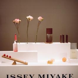 Issey Miyake香水評價