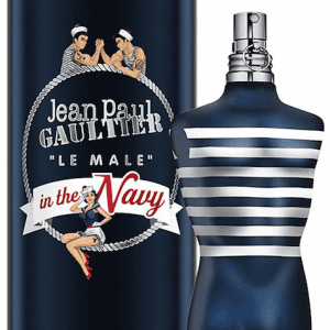 Jean Paul Gaultier In The Navy (125 ML / 4.2 FL OZ)