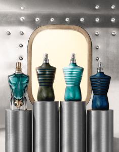 Jean Paul Gaultier Le Male系列香水