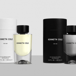 Kenneth Cole 香水, Kenneth Cole for her 及 for him 的香水介紹