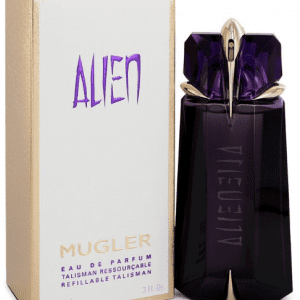 Thierry Mugler Alien refillable for women EDP  (90 ML / 3 FL OZ)