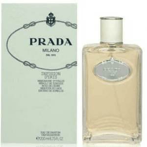 Prada Infusion d'Iris Eau De Parfum (200 ML / 6.8 FL OZ)