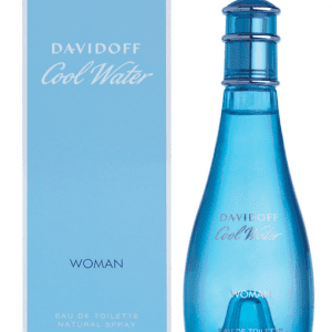 Davidoff Cool Water for women (100 ML / 3.4 FL OZ)