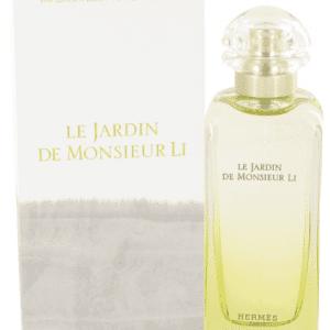 Hermes Le Jardin De Monsieur Li for Men  (100 ML / 3.4 FL OZ)