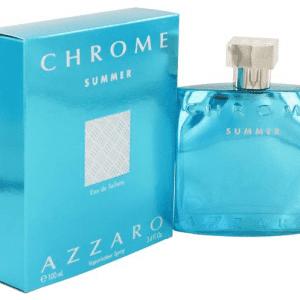 Azzaro Chrome Extreme (100 ML / 3.4 FL OZ)