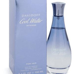 Davidoff Cool Water Intense for women (100ML / 3.4 FL OZ)