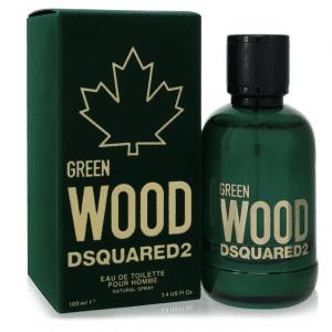 Dsquared2 Wood Green for men (100ML / 3.4 FL OZ)