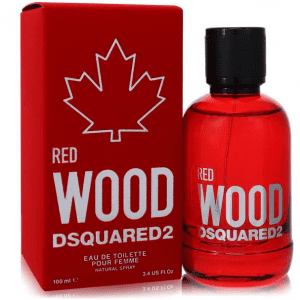 Dsquared2 Red Wood for women (100ML / 3.4 FL OZ)