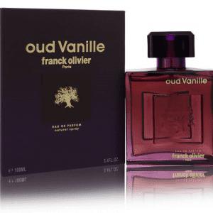 Franck Olivier Oud Vanille unisex (100ML / 3.4 FL OZ)