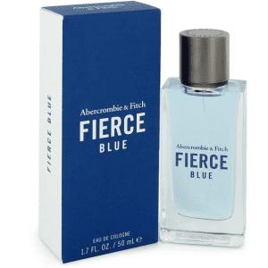 Abercrombie & Fitch Fierce Blue for men (100 ML / 3.4 FL OZ)