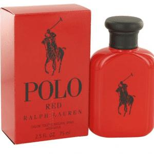 Ralph Lauren Polo red (200ml/6.8FL OZ)