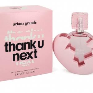 Ariana Grande Thank U for women (100 ML / 3.4 FL OZ)